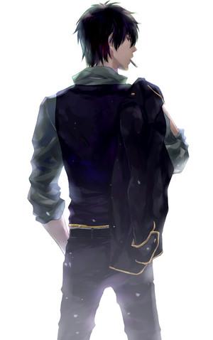 Hijikata Toshiro