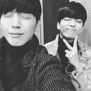 Himchan/youngjae♔♥