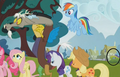 Hmm.. - my-little-pony-friendship-is-magic photo