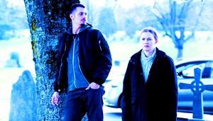 Holder and Linden