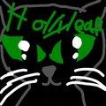 Hollyleaf - warrior-cats photo
