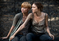Honey and Tina - the-walking-dead photo