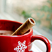 Hot chocolate - daydreaming icon