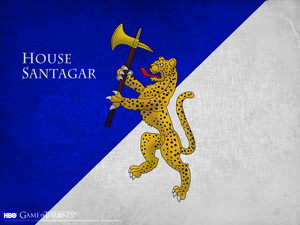 House Santagar