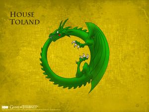 House Toland