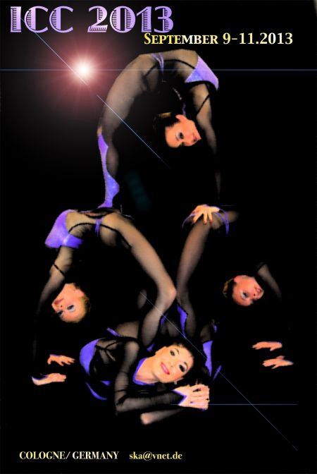 ICC contortion group