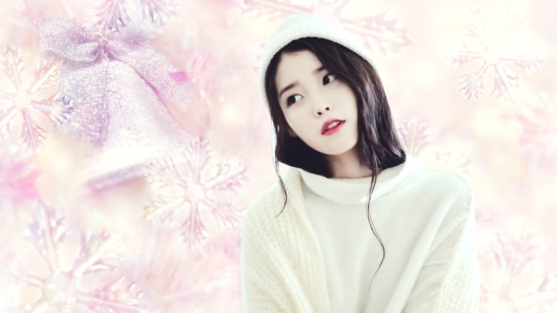 IU Desktop Wallpaper 1920x1080