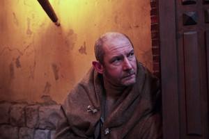 Ian Hart as Father Beocca