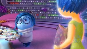 Inside Out - Blu-ray Screencaps