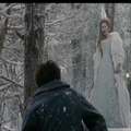 Jadis meets Edmund for the first time - jadis-queen-of-narnia photo