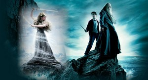 Jadis vs Harry