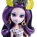 Jane and Elissabat Ghoul's Getaway - monster-high photo