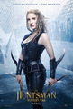 Jessica Chastain,The Huntsman:Winter's War - movies photo