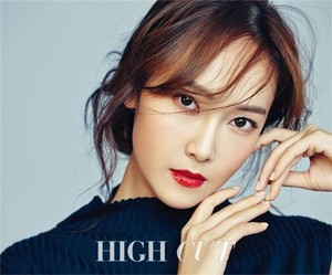 Jessica Jung for ''High Cut''