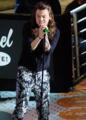Jimmy Kimmel Live  - harry-styles photo