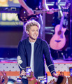 Jimmy Kimmel Live - niall-horan photo