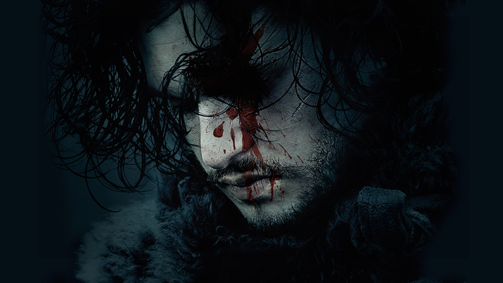 Jon Snow - Season 6