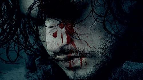Game of Thrones wallpaper called Jon Snow