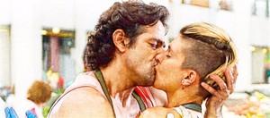 Joni and Tina // Mar Salgado