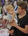 Justin Bieber - justin-bieber photo