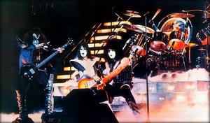 KISS ~Alive II 1977