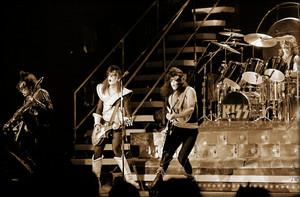 kiss ~Atlanta, Georgia…December 30, 1977 (Alive II tour)