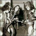 KISS ~Cadillac, Michigan…October 9-10, 1975 - kiss photo