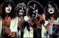 KISS ~Hollywood, California...October 19, 1976  (Creem Magazine Photo Session)  - kiss photo