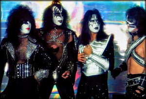 KISS ~June 1977 (Mylar session)