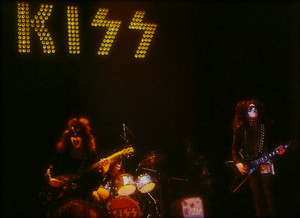 Kiss ~NYC January 26, 1974
