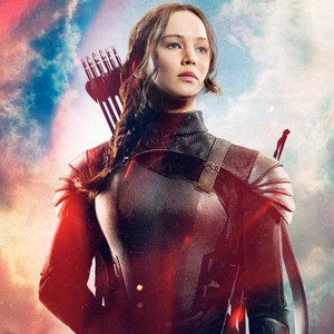 Katniss Everdeen - Mockingjay