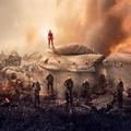 Katniss Everdeen - Mockingjay - the-hunger-games wallpaper