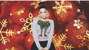Katy Perry for HM Edited Von Me