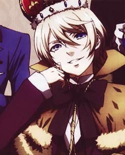 King Alois Yasss