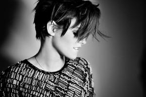 Kristen Hadar Pitchon Photoshoot 2015