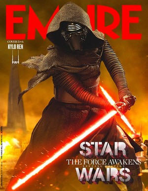 Kylo Ren,SW The Force Awakens