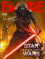 Kylo Ren,SW The Force Awakens - star-wars photo