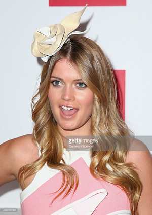Lady Kitty Spencer gorgeous