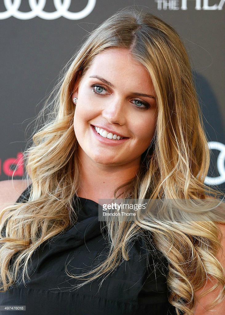 Lady Kitty Spencer premiere 1
