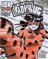 Ladybug Concept art Von Thomas Astruc