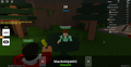 Last MOMENTS before you die xD - roblox photo