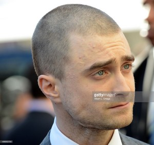 Legendary Daniel Radcliffe Now stella, star of Walk of fame (Fb,com/DanielJacobRadcliffeFanClub)