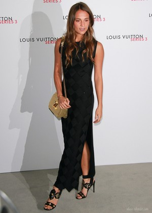 Luân Đôn Fashion Week - Louis Vuitton Series 3 VIP Launch