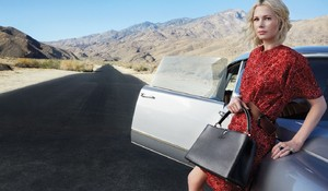 Louis Vuitton 'Spirit of Travel' Campaign