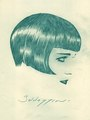 Louise Brooks - louise-brooks fan art