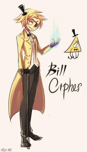 еще HUMAN BILL!!