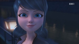 Marinette in Episode 9.