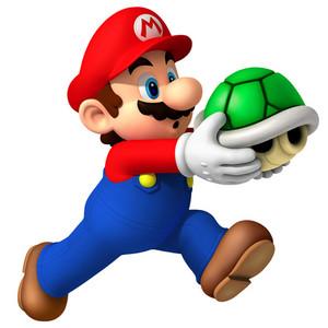 Mario Shell