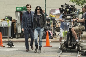 Marvel's Jessica Jones - fotos