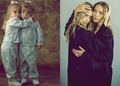 Mary-Kate and Ashley Olsen - mary-kate-and-ashley-olsen photo